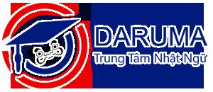 hoc tieng nhat Daruma