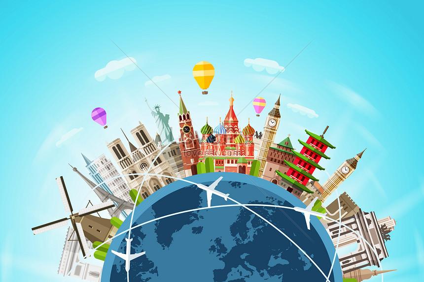 Từ vựng tiếng nhật chủ đề du lịch