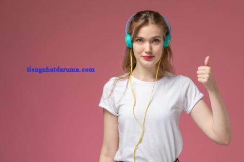 Bí kíp luyện nghe N4